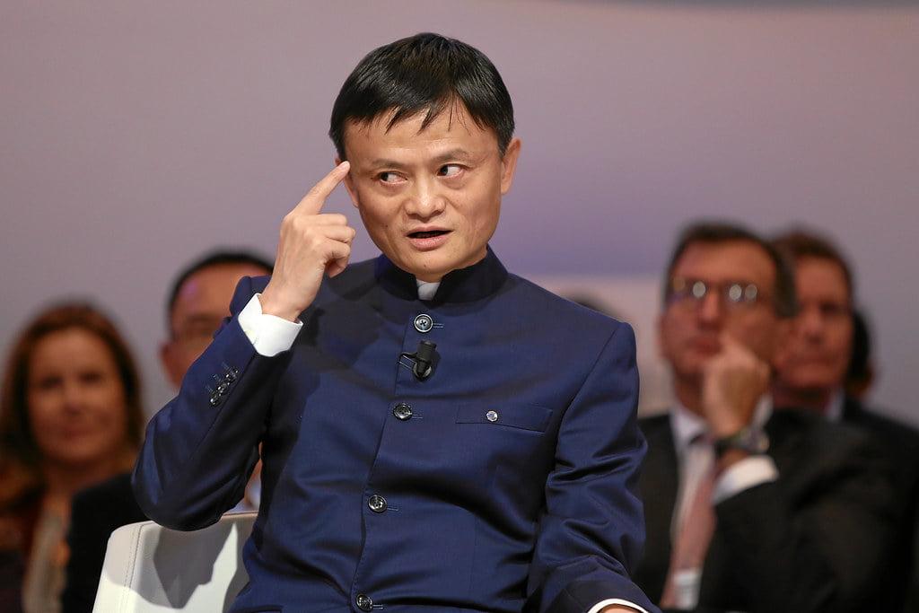 Jack Ma Gives 3 Amazing Advice for Successful Entrepreneurship