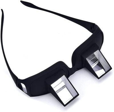Benicia gaming glasses