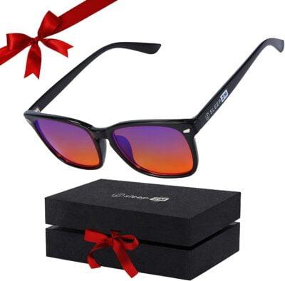 SomniLight Florescent gaming glasses