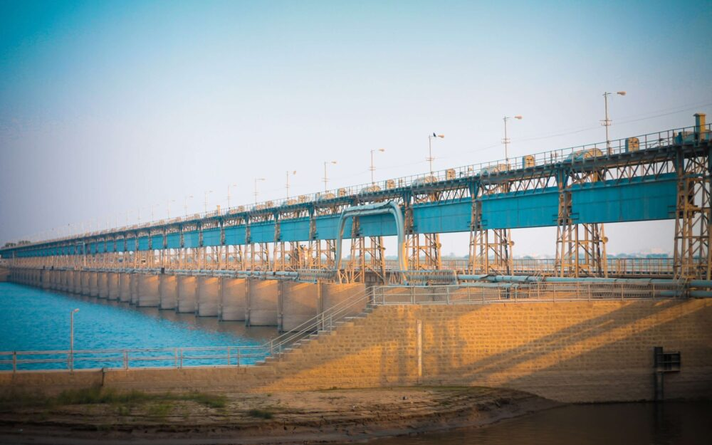 Top Biggest Dams in the World